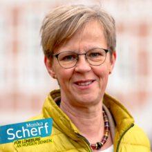 Monika Scherf