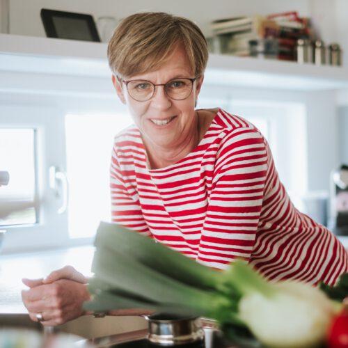 Monika Scherf Umwelt