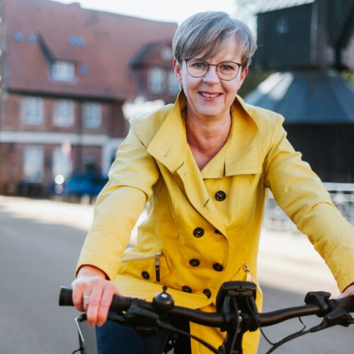 Monika Scherf Verkehr